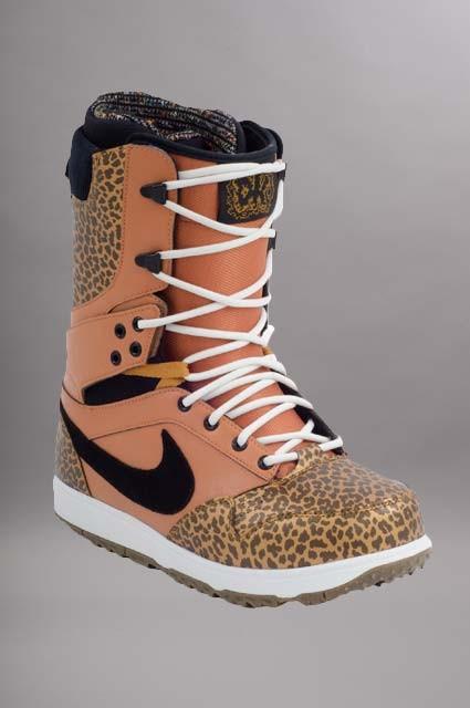 Boots de snowboard homme Nike sb-Nike Zoom Dk Danny Kass-FW13/14