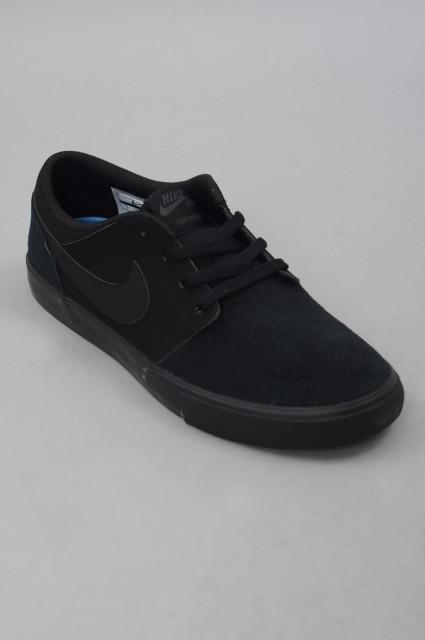 Chaussures de skate Nike sb-Portmore Ii Solar-FW17/18