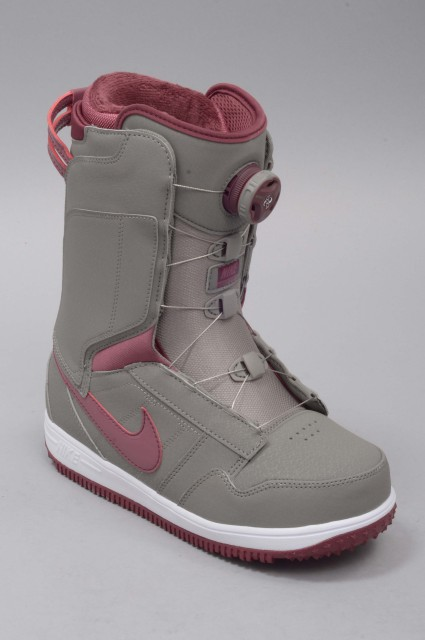 Boots de snowboard femme Nike sb-Vapen X Boa-FW14/15