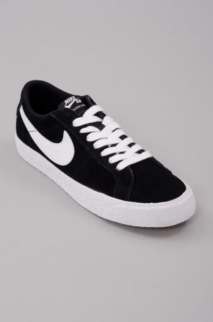 Chaussures de skate Nike sb-Zoom Blazer Low-FW17/18
