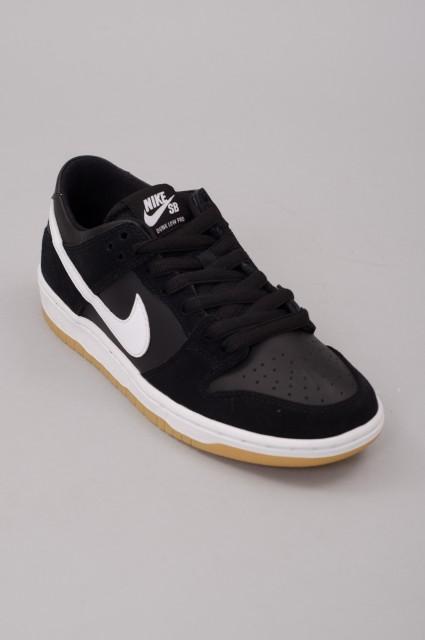 Chaussures de skate Nike sb-Zoom Dunk Low Pro-FW17/18