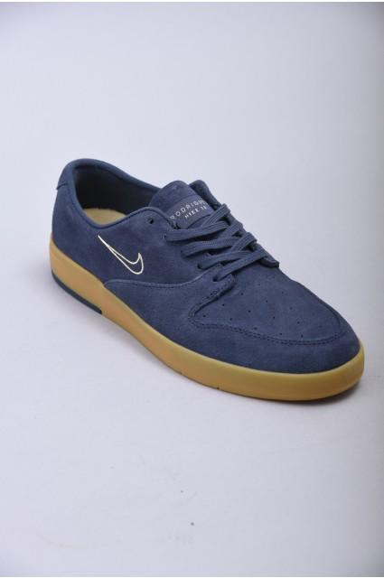 new Chaussures de skate Nike sb-Zoom P Rod X-SPRING18