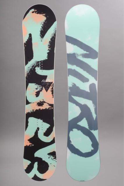 Planche de snowboard femme Nitro-Lectra-CLOSEFA16