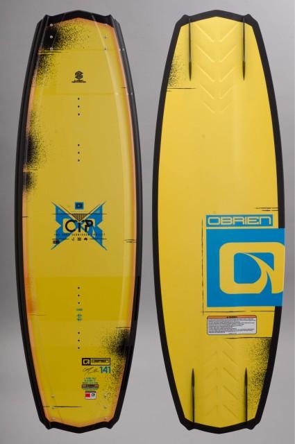 Planche de wakeboard homme O.brien-O brien Ctp-SS16