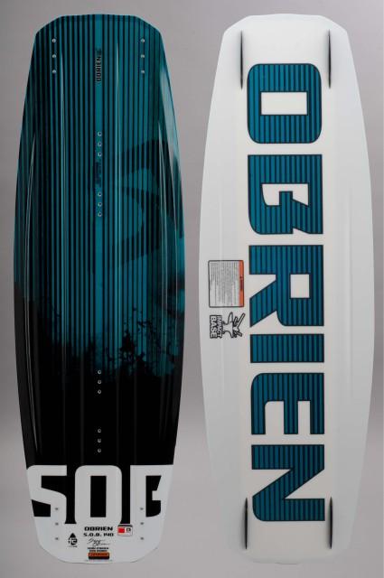 Planche de wakeboard homme O.brien-O brien S.o.b-SS16