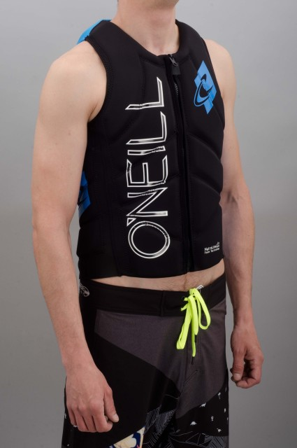O.neill-Oneill Slasher Comp Vest-SS16
