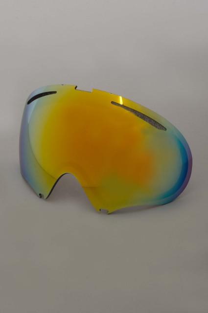 a frame oakley lenses 7c7d  Oakley-A-frame Repl Lens 20 Fire Iridium-FW15/16