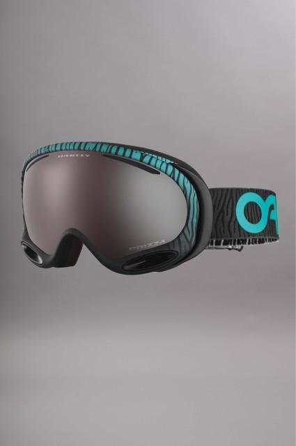 Masque hiver homme Oakley-Factory Pilot Aframe 2.0 Bengal Mint-FW15/16