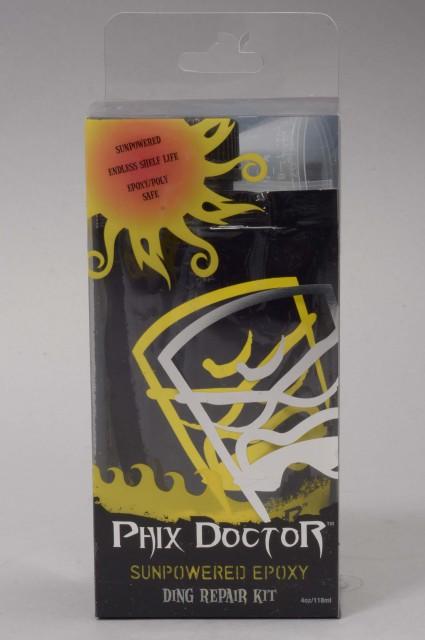 Phix doctor-Yellow Large Epoxy Kit-INTP