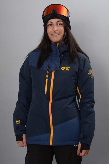 Veste ski / snowboard femme Picture-Luna-FW17/18