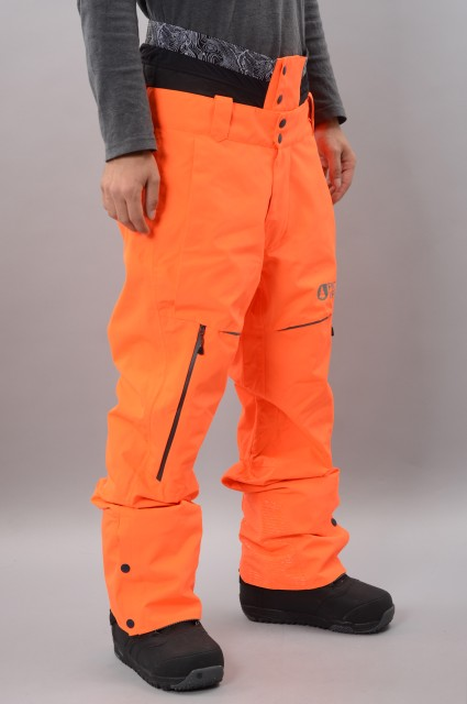pantalon ski snowboard homme picture object orange. Black Bedroom Furniture Sets. Home Design Ideas