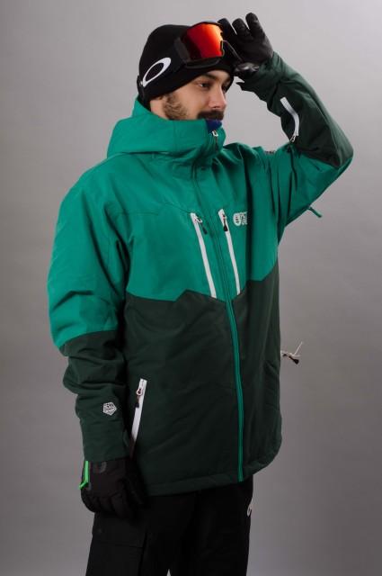 la snowboard hombre Foto de chaqueta de para v8yNn0mwOP