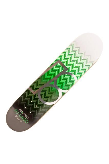 Plateau de skateboard Plan b-Ladd Elite 7.625-INTP