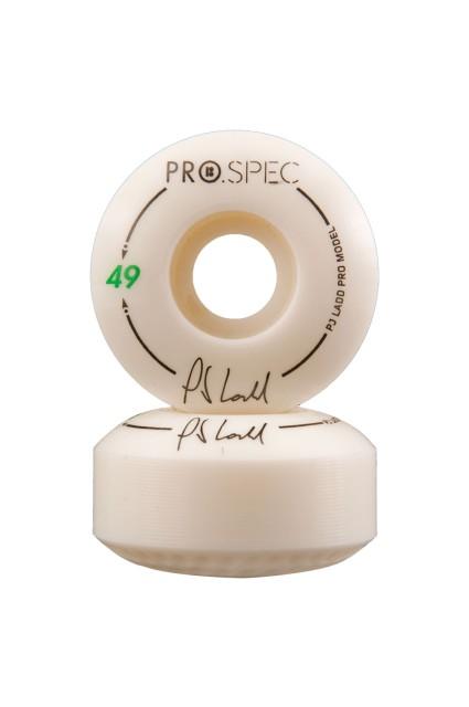 Plan b-Roues Ladd Pro Spec Vendu Par 4-INTP