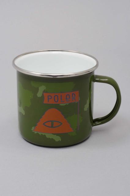Poler-Stuff Camp Mug-FW15/16