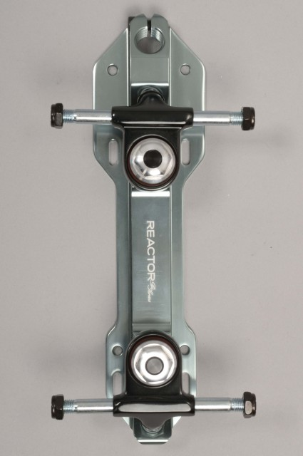 Powerdyne-Reactor Pro Series-INTP