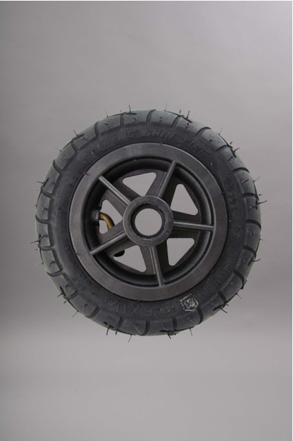 Powerslide-Cst Pro Air Tire-INTP