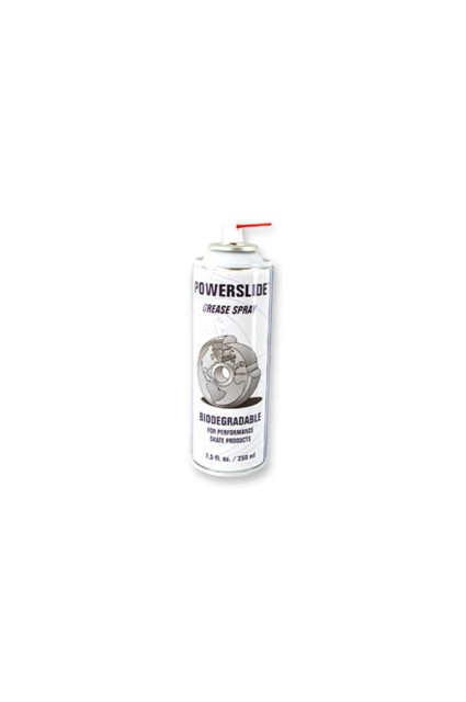 Powerslide-Graisse Spray 250ml-INTP