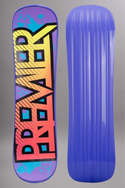 Premier-Plastic Purple 38-FW14/15
