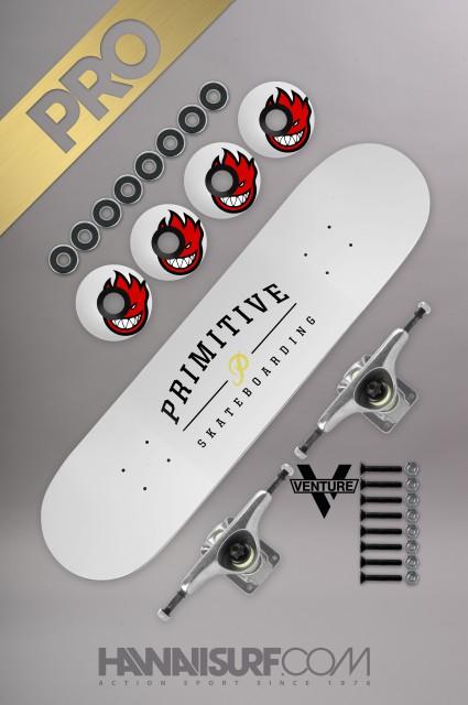 Primitive-Pack Pro