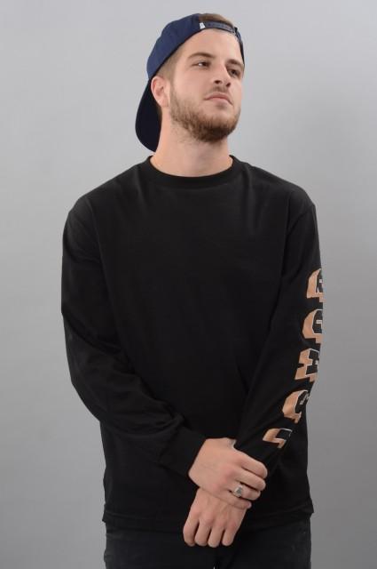 Tee-shirt manches longues homme Quasi-Prix-FW17/18