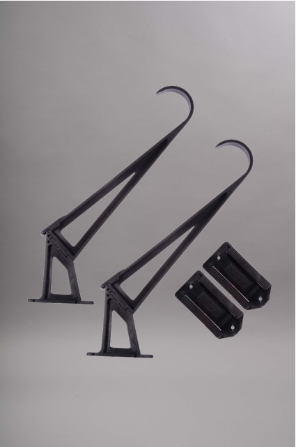 Rack it up-Wake/kite Rack-INTP