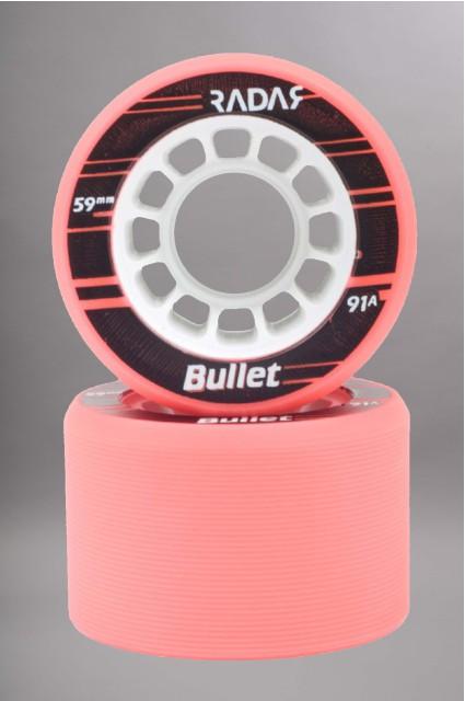 Radar-Bullet Pink 59mm-91a-2018
