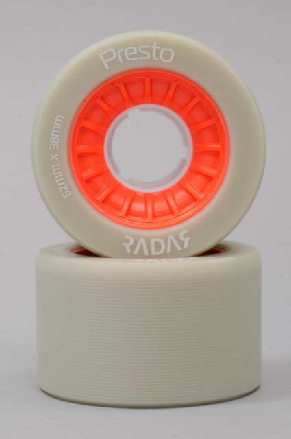 Radar-Presto Red 62mm-93a-INTP