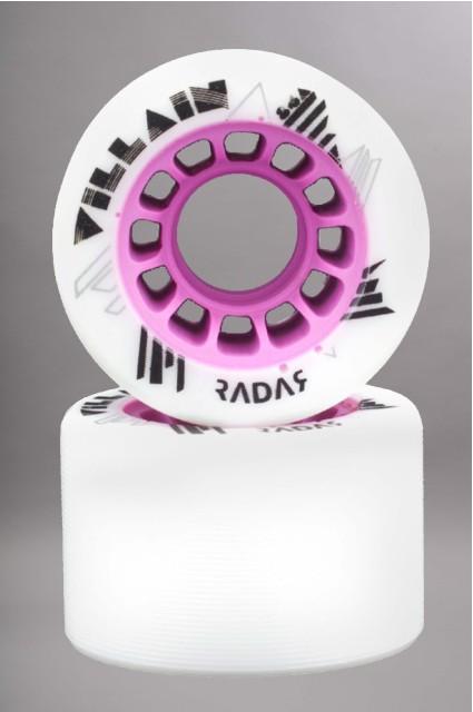 Radar-Villain Slim 59mm-84a Vendues Par 4-2018