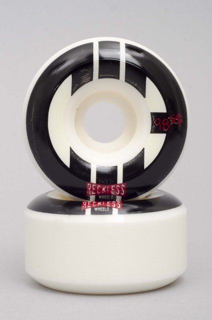 Reckless-Cib Park 58mm-98a Vendues Par 4-2016