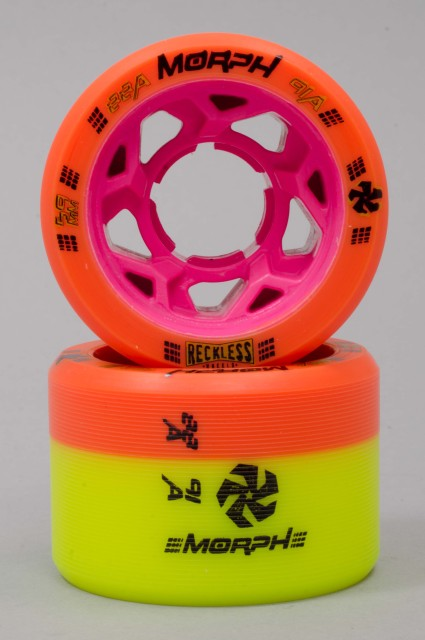 Reckless-Morph 59mm-88-91a Vendues Par 4-2016