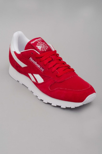 Reebok-Cl Leather Is Excellent-SPRING16