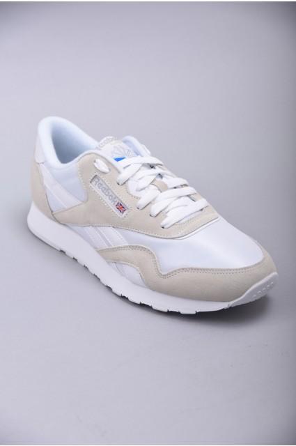 Chaussures de skate Reebok-Cl Nylon-SPRING18