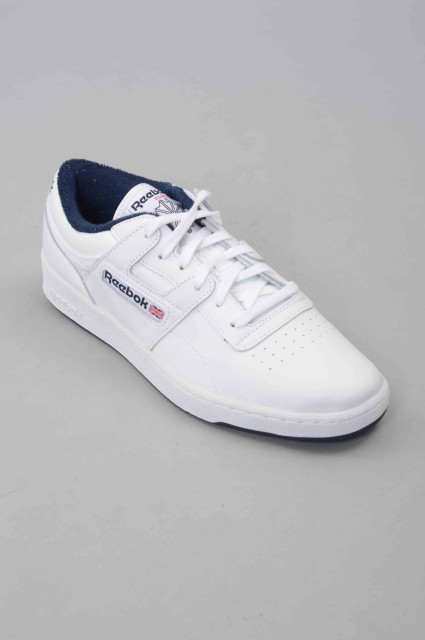 Chaussures de skate Reebok-Club Workout Cb-FW17/18