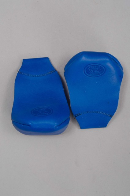 Riedell-Pro Fit Toe Cap Blue-INTP