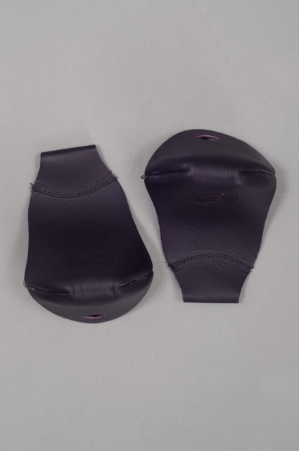 Riedell-Pro Fit Toe Cap Purple-INTP
