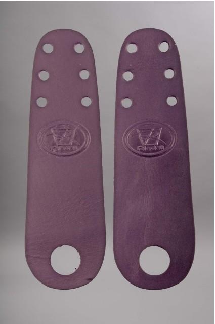 Riedell-Protege Butee Purple Vendu A La Paire-INTP