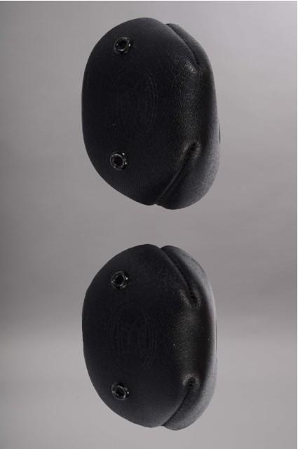 Riedell-Toe Cap Black Commanch-INTP