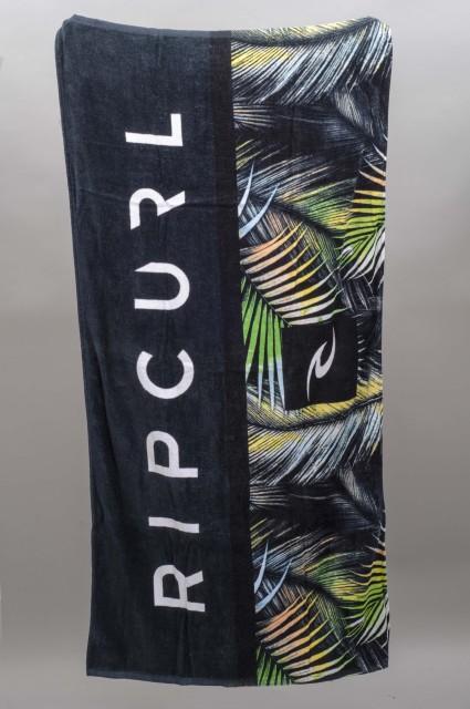 Rip curl-Combine Lrg Velour Towel-SPRING16