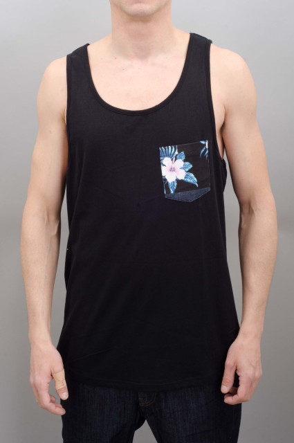 Rip curl-Flower Pocket Tank-SPRING16