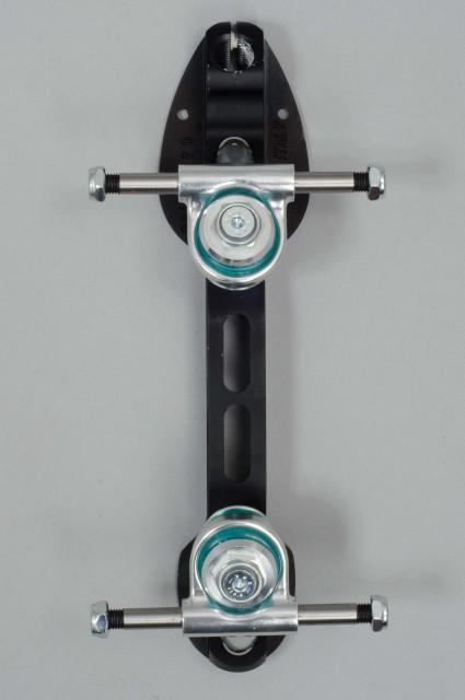 Roll line-Blaster Diametre 8-2017