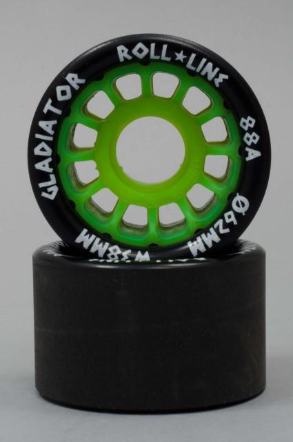 Roll line-Gladiator 62mm-88a-2016