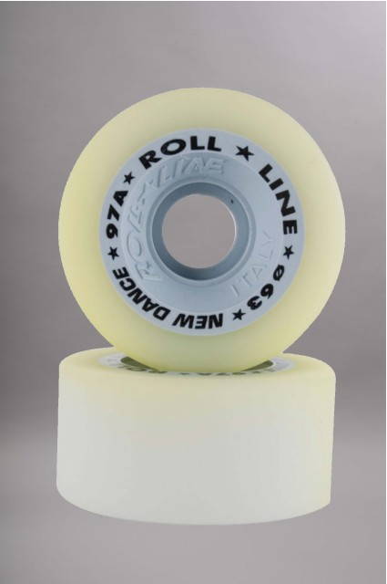 Roll line-New Dance 63mm Vendues Par 8-INTP