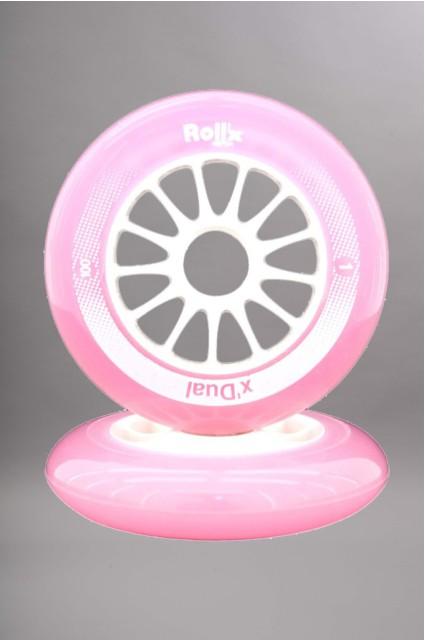 Roll x-X Dual 1 100mm-90a-INTP