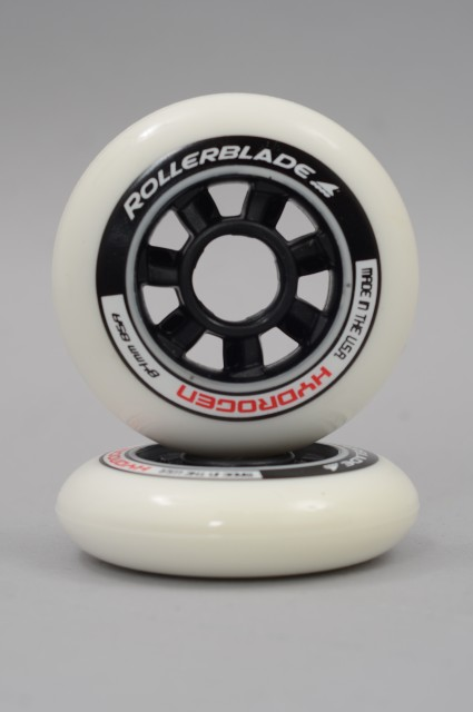 Rollerblade-Hydrogen 84mm-85a Vendu Par 4-INTP