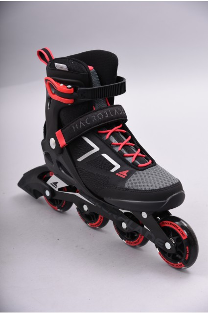 Rollers fitness Rollerblade-Macroblade 80 W-2018