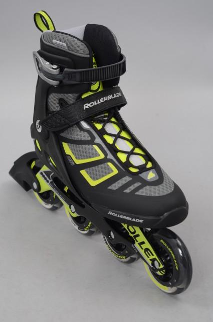 Rollers fitness Rollerblade-Macroblade 90-2018