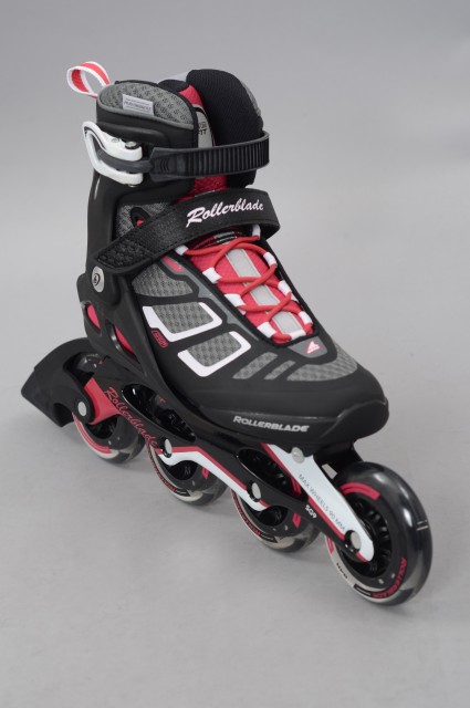 Rollers fitness Rollerblade-Macroblade 90 W-2018