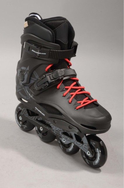 Rollerblade-Rb 80-2016