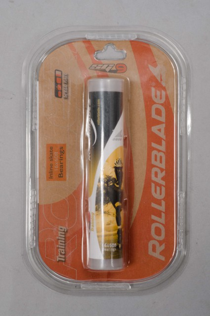 Rollerblade-Sg9 Vendu Par 16-INTP